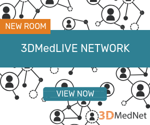 Click here to access the 3DMedLIVE network