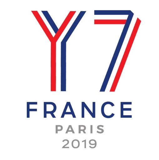 G7 Youth Summit Paris 2019