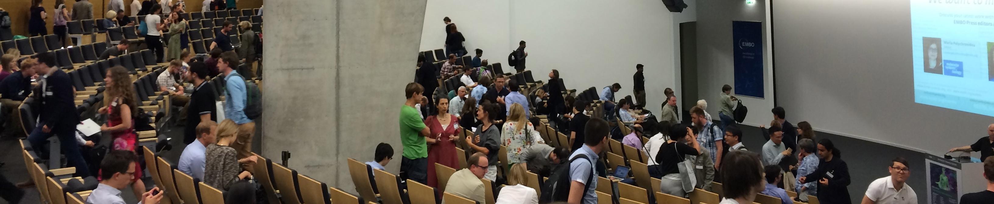 EMBL conference
