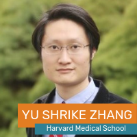 Yu Shrike Zhang (Harvard Medical School)