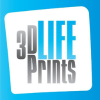 3D LifePrints