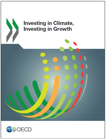 Investing in climate, investing in growth