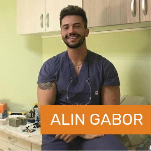 Alin Gabor (Victor Babeş University of Medicine and Pharmacy)