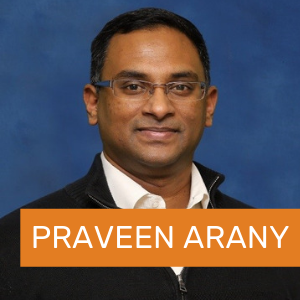 Praveen Arany (University at Buffalo)