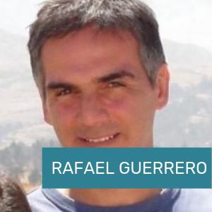 Rafael Guerrero (Alder Hey Children's Hospital)