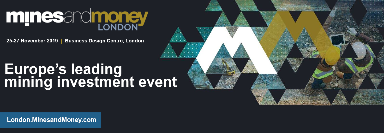 https://london.minesandmoney.com