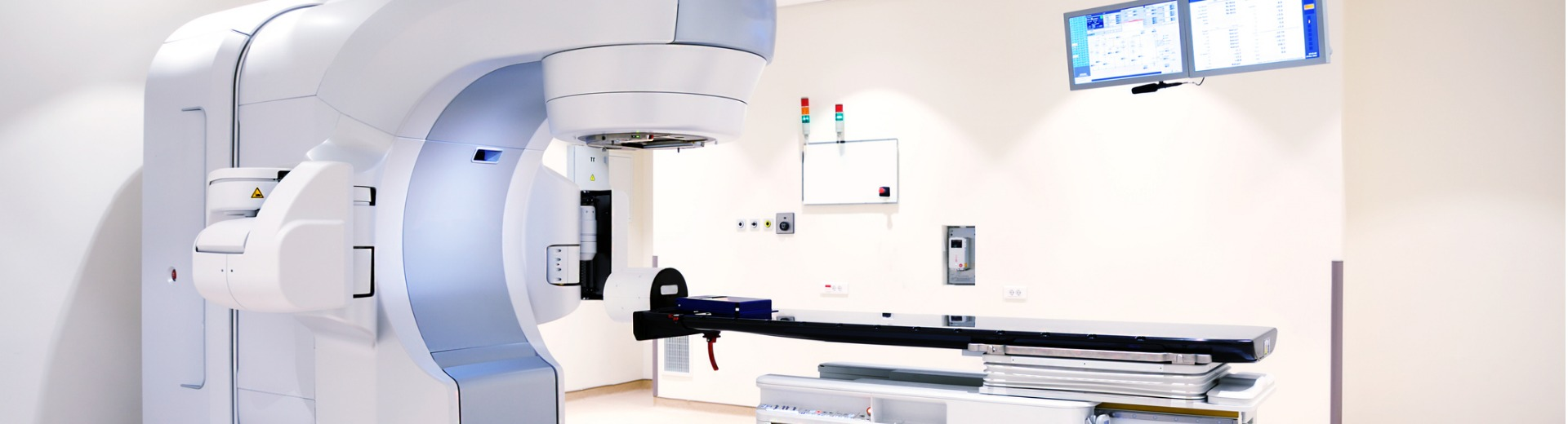 Clinical linear accelerator