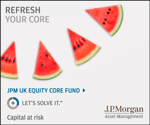 Read more about JPM UK Equity Core Fund