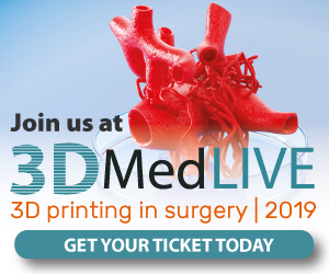 Click here to get your ticket for 3DMedLIVE