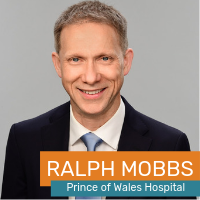 Dr Ralph Mobbs (Prince of Wales Hospital)