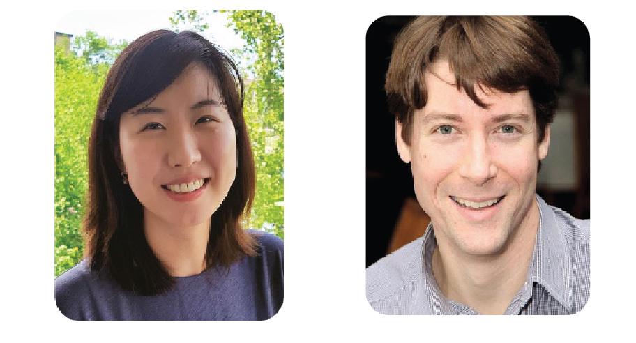 Arang Rhie and Adam Phillippy