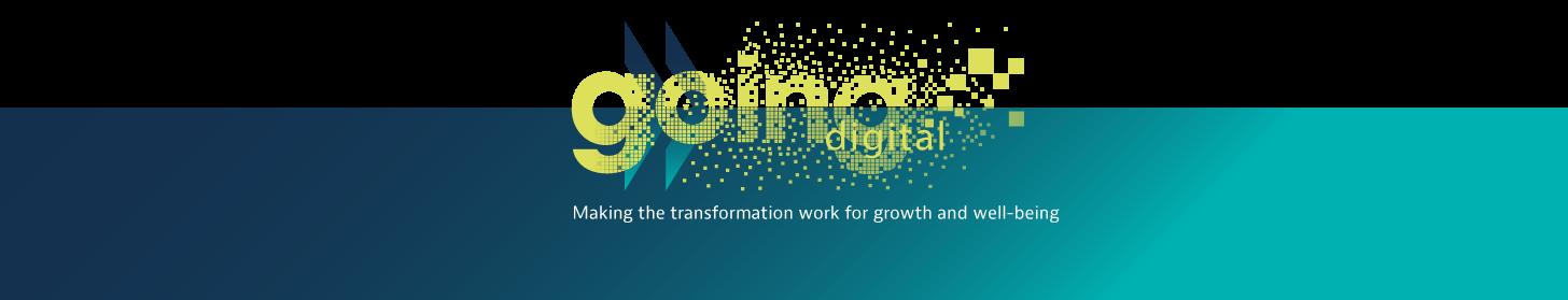 OECD Going Digital