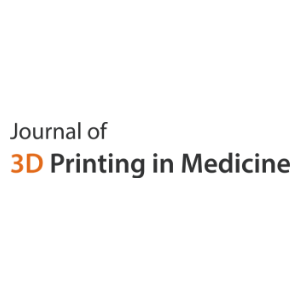 Click here to visit The Journal of 3D Printing in Medicine