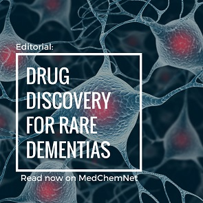 Drug discovery for rare dementias
