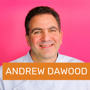 Andrew Dawood (Dawood & Tanner Specialist Dental Practice)
