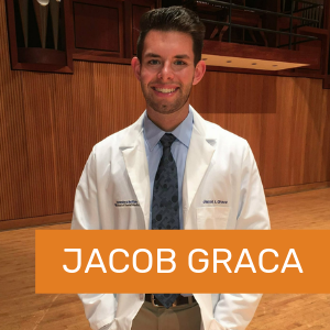 Jacob Graca (University at Buffalo)