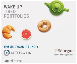 Read more about the JPM UK Dynamic Fund