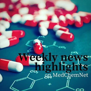 Weekly news highlights on MedChemNet