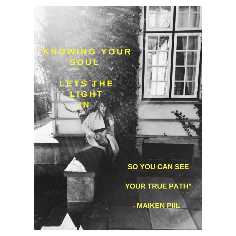 Know your soul to find your path