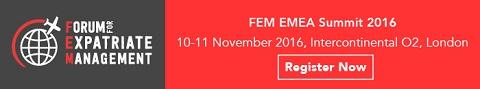 FEM EMEA SUMMIT 2016