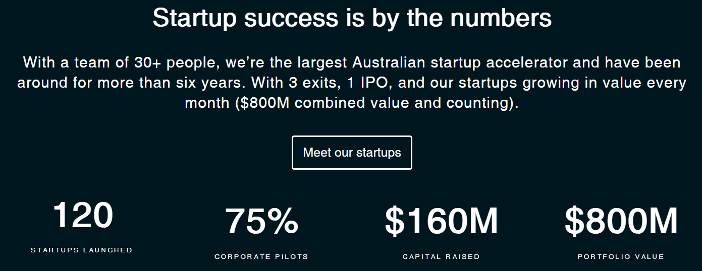 Meet BlueChilli's Startups and View their Portfolio