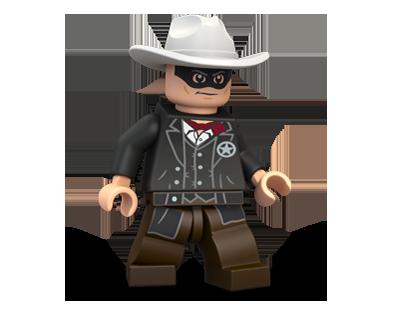 Lone Ranger Community Manager