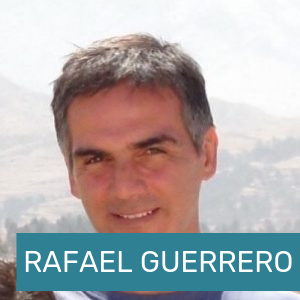 Click here to learn more about Rafael Guerrero