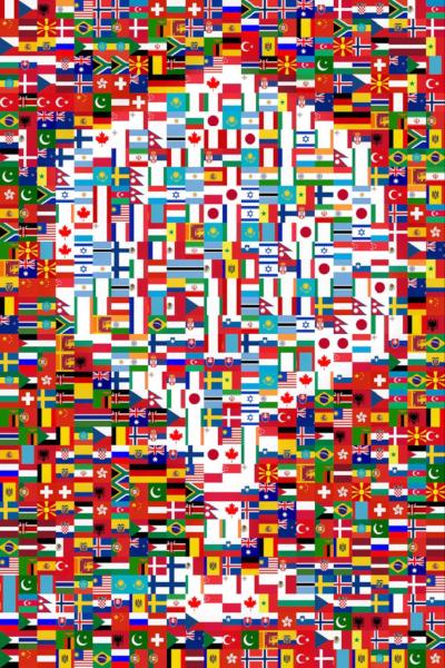 crAssphage from around the world