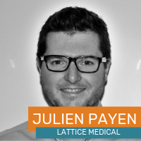 Julien Payen (LATTICE MEDICAL)