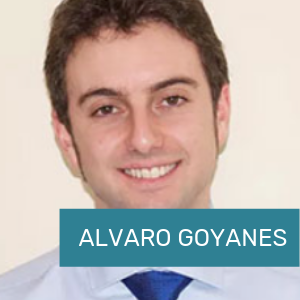 Alvaro Goyanes (FabRx)