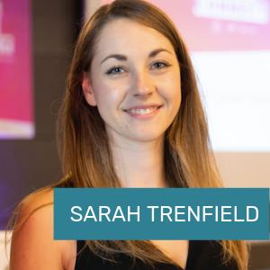 Sarah Trenfield (FabRx)