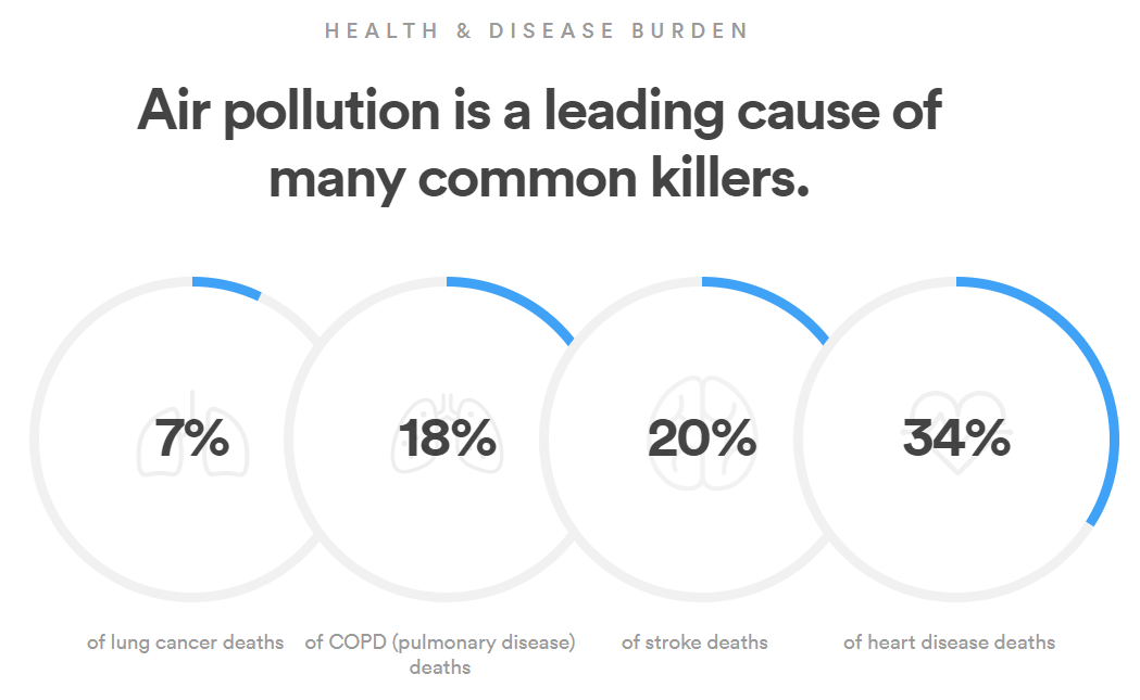 BreatheLife combines public health and climate change expertise with guidance on implementing solutions to air pollution in support of global development goals