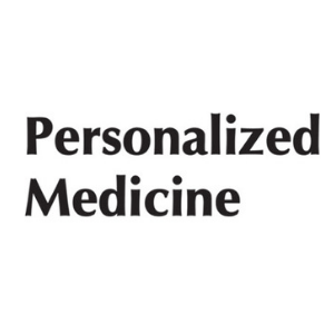 Click here to visit Personalized Medicine