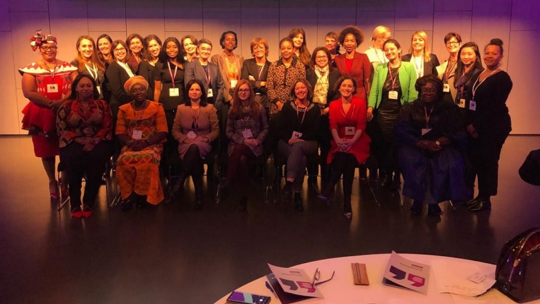 Women Leaders Global Forum, November 26-28, 2018 Rejkjavik, Iceland