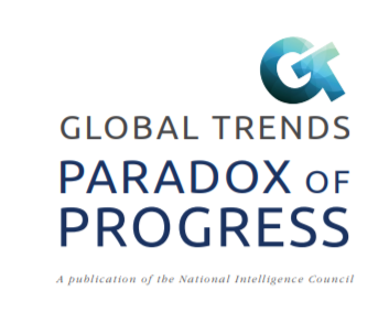Global Trends 2017: Paradox of Progress