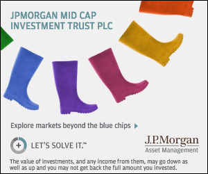 JPMorgan Mid Cap Investment Trust plc
