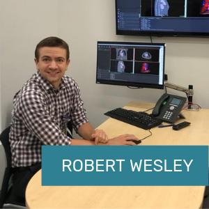 Robert Wesley (St Louis Children's Hospital)