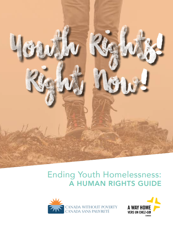 FEANTSA report on Ending Youth Homelessness