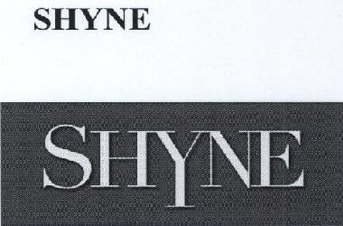 5f525eadbb SHYNE SHYNE Trademark Detail