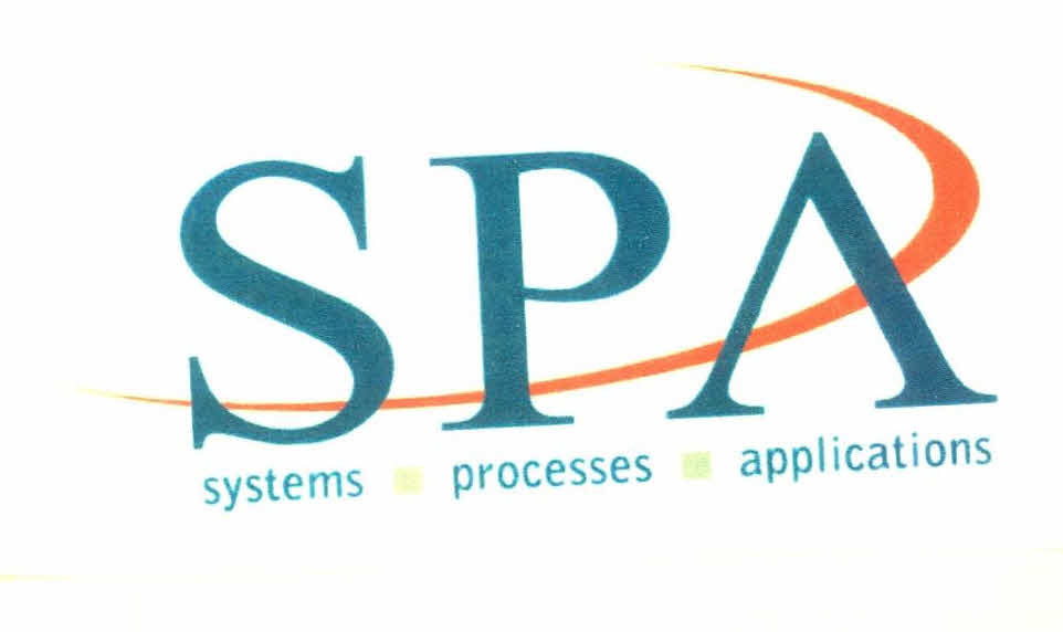 SPA systems processes applications