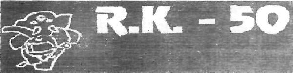 R.K.-50 (LOGO)