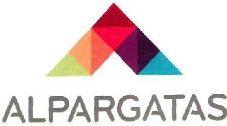 ALPARGATAS (logo)