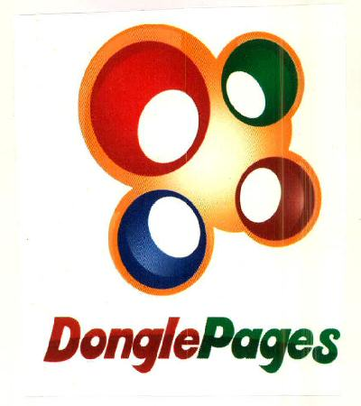 Dongle Pages