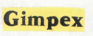 GIMPEX Trademark Detail | Zauba Corp