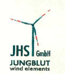 JHS GMBH (LABEL)
