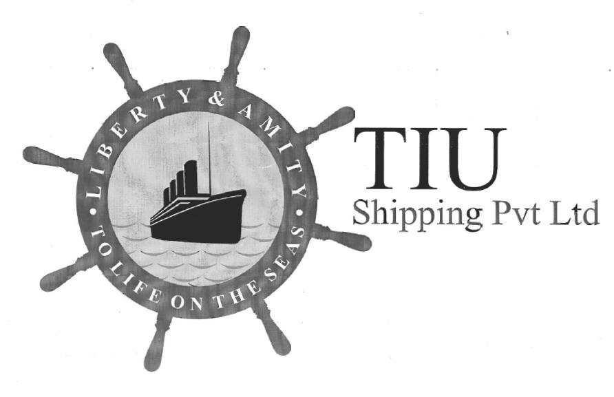 TIU SHIPPING PRIVATE LIMITED