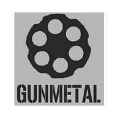 Gunmetal with device