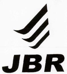 JBR(LOGO)