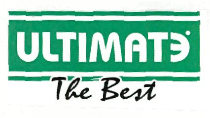 ULTIMATE THE BEST (LABEL)