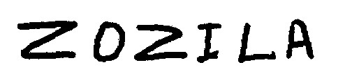 ZOZILA